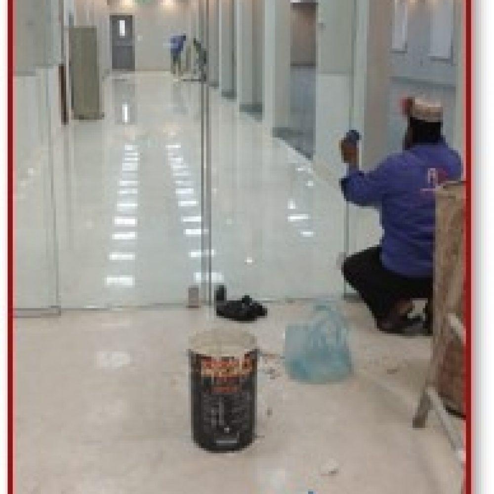 ترميم مبنى ادارة الجامعة بالجامعة الإسلامية